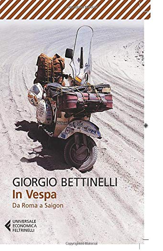 9788807885976: In vespa (Italian Edition)