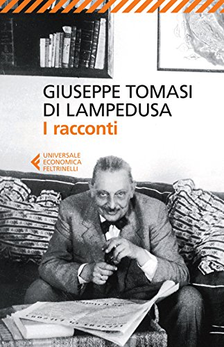I racconti (Paperback): Giuseppe Tomasi di