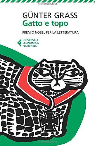 Gatto e topo: Günter Grass