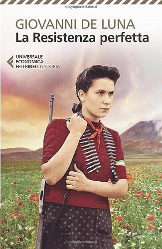 9788807888519: La Resistenza perfetta (Italian Edition)