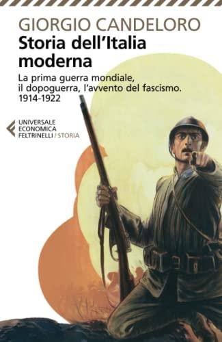 9788807888533: Storia dell'Italia moderna: 8 (Universale economica. Storia)