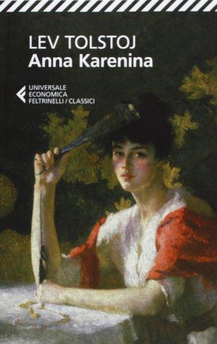 9788807900006: Anna Karenina