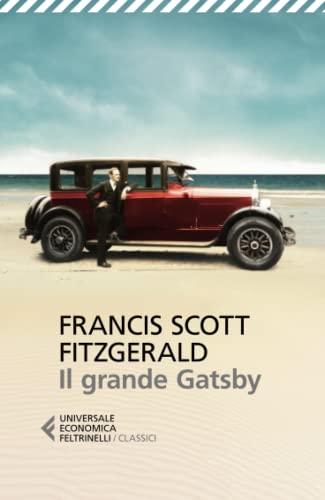 9788807900235: Il grande Gatsby (Italian Edition)