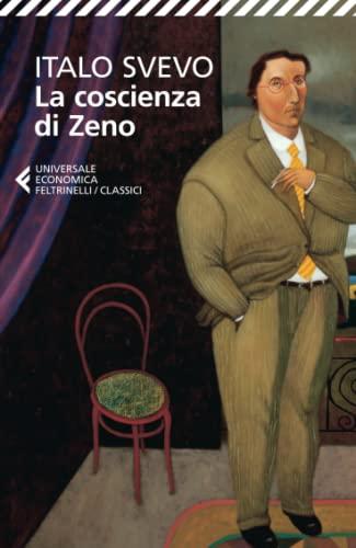 9788807900495: La coscienza di Zeno (Universale economica. I classici)