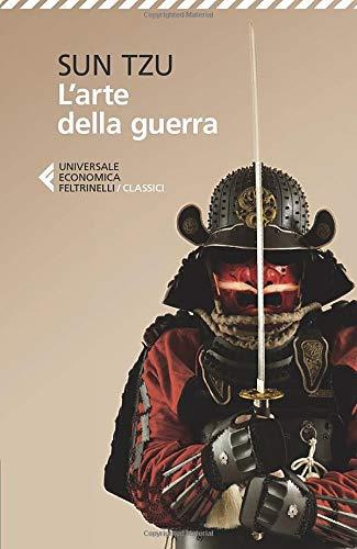 9788807900525: L'arte della guerra (Italian Edition)