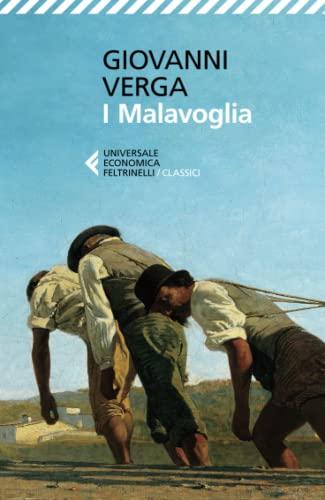 9788807900549: I Malavoglia