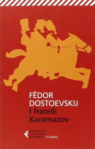 9788807900792: I fratelli Karamazov (Universale economica. I classici)