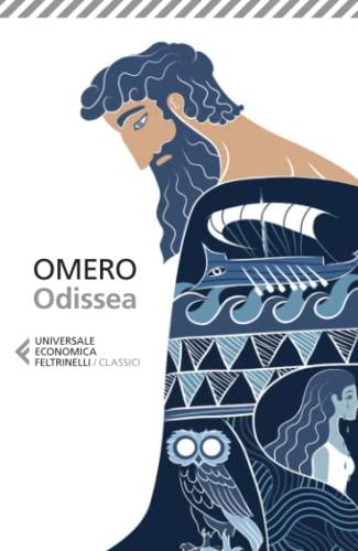 9788807901294: Odissea (Universale economica. I classici)