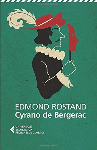 9788807901355: Cyrano de Bergerac