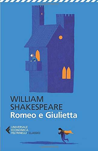 9788807901379: Romeo e Giulietta. Testo inglese a fronte