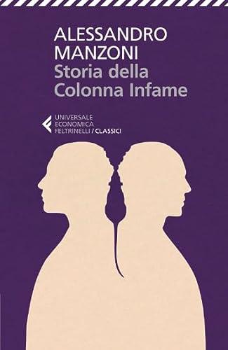 9788807901706: Storia della colonna infame