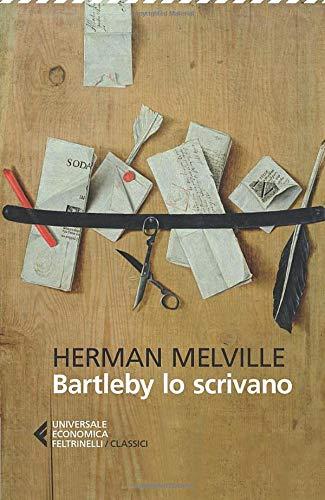9788807902055: HERMAN MELVILLE - BARTLEBY LO