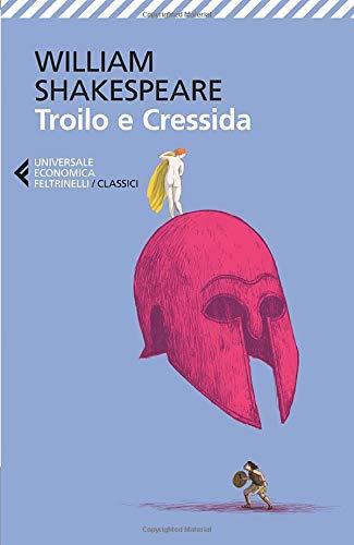 9788807902147: Troilo e Cressida. Testo inglese a fronte