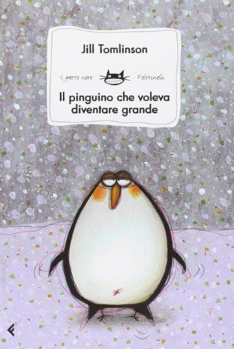 Il pinguino che voleva diventare grande (8807921588) by [???]
