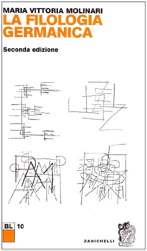 9788808030566: Filologia germanica