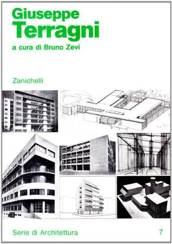 9788808051769: Giuseppe Terragni
