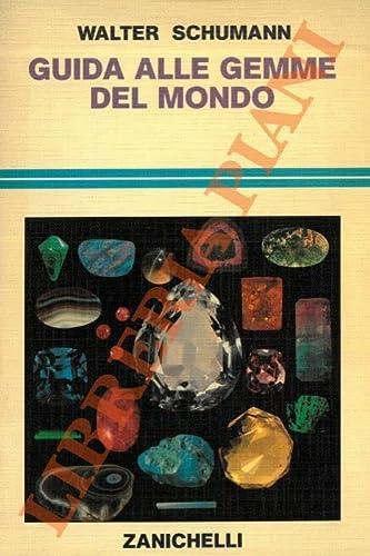 9788808053022: Guida alle gemme del mondo