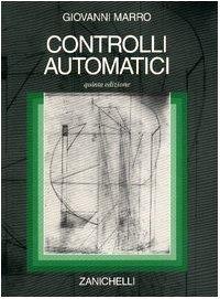 Controlli automatici: Marro, Giovanni