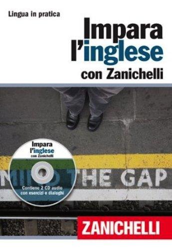 9788808061430: Impara l'inglese. Con 2 Cd Audio (Italian Edition)