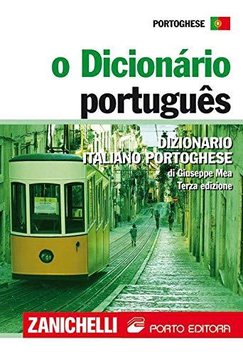 9788808061577: Dicionário portugues. Dizionario portoghese-italiano, italiano-portoghese (O) (Portuguese Edition)