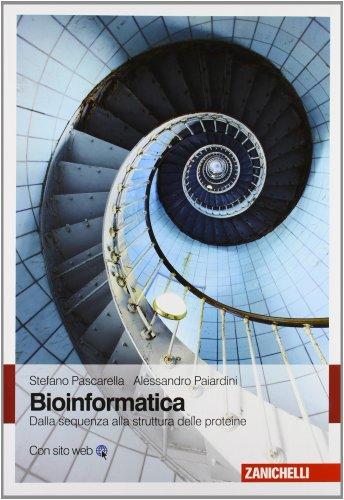 9788808062192: Bioinformatica