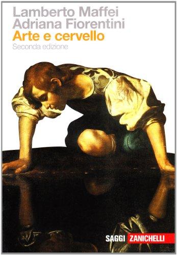 9788808068156: Arte e cervello