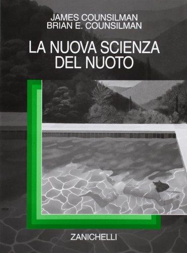 9788808072290: La nuova scienza del nuoto
