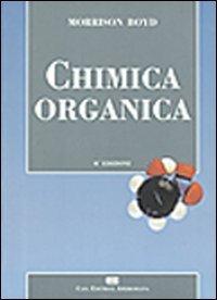 9788808080233: Chimica organica