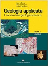 9788808087713: Geologia applicata: 1