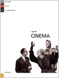 9788808096937: Cinema