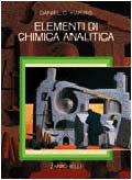 9788808099815: Elementi di chimica analitica