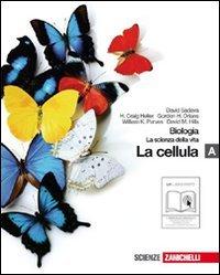 9788808128201: Biologia. La scienza della vita. Vol. A: La cellula. Con espansione online. Per le Scuole superiori