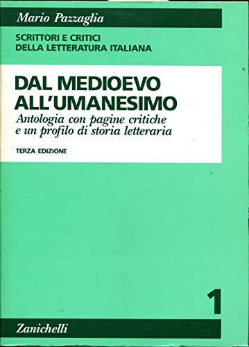 9788808131003: Scrittori e critici della letteratura italiana. Per gli Ist. Tecnici: 1