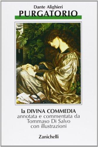 9788808142863: La Divina Commedia vol. 2 - Purgatorio