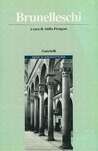Brunelleschi: Pizzigoni, Attilio