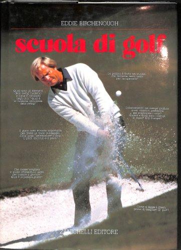 Scuola di golf: Birchenough, Eddie