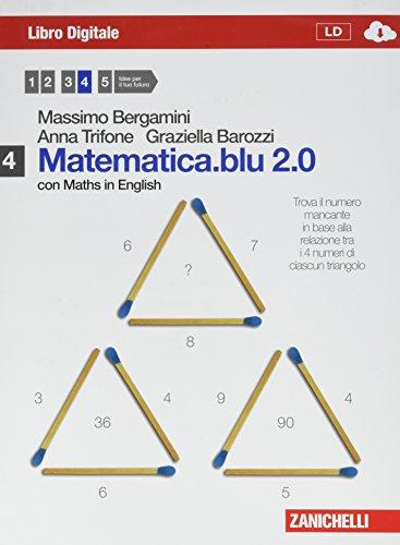 MATEMATICA BLU 2.0 3