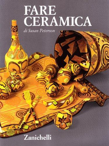 9788808171085: Fare ceramica
