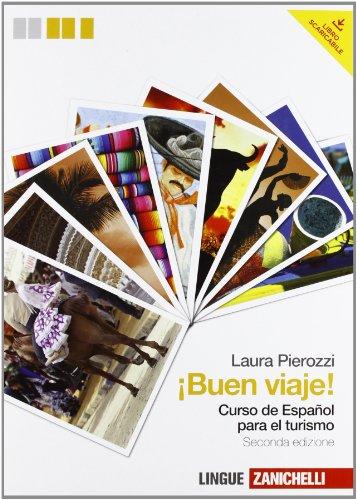 9788808199638: Buen viaje! Curso de espanol para el turismo. Per gli Ist. Tecnici professionali. Con CD Audio. Con espansione online