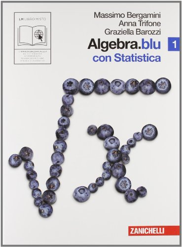 Algebra.blu con statistica