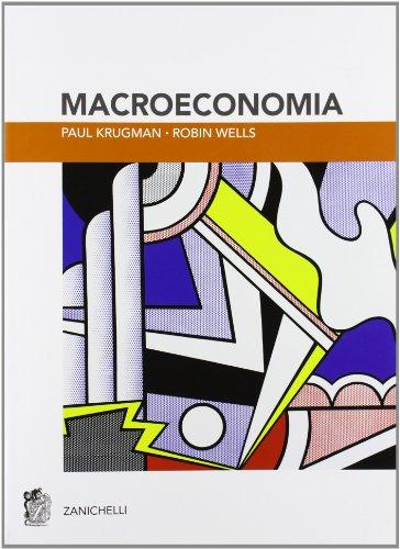 9788808242945: Macroeconomia