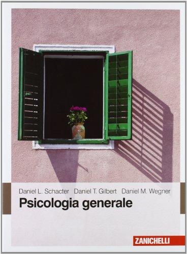 9788808264022: Psicologia generale