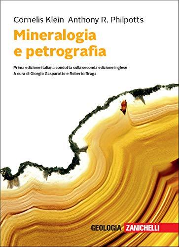 9788808320605: Mineralogia e petrografia. Con e-book