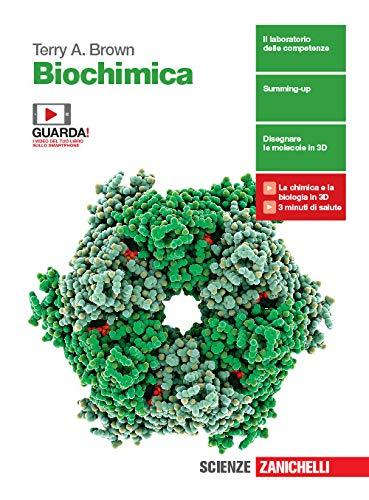 9788808320681: Biochimica. Per le Scuole superiori. Con e-book. Con espansione online