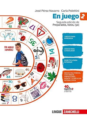 9788808337351: En juego. Per la Scuola media. Con espansione online: 2