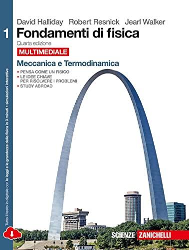 9788808600738: I problemi della fisica. Per le Scuole superiori. Con espansione online. Onde, campo magnetico e elettrico (Vol. 2)