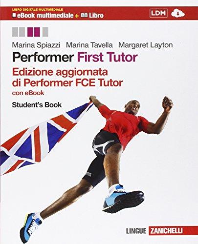 9788808635822: Performer. Culture and literature. Per le Scuole superiori. Con e-book. Con espansione online