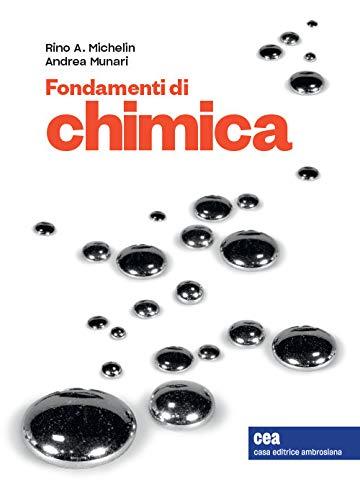 9788808820457: Fondamenti di chimica. Con e-book