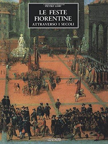 Le Feste Fiorentine Attraverso I Secoli: Pietro Gori