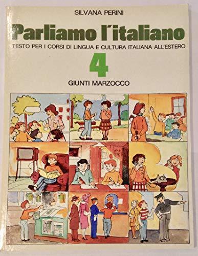 Parliamo l'Italiano 4: Silvana Perini